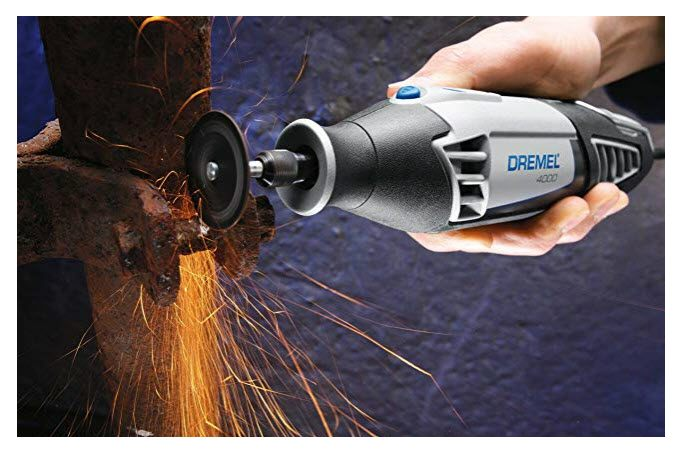 Dremel power tool from www.ladiestoolkit.com