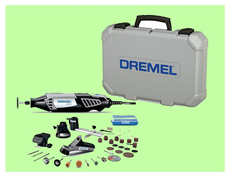 Dremel Power tool kit multi use from www.ladiestoolkit.com